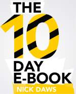 10 day ebook