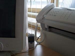 internet fax service