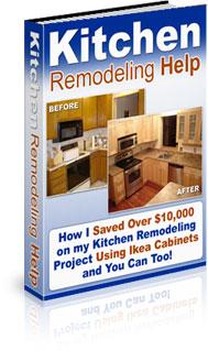 Ikea kitchen remodeling secrets